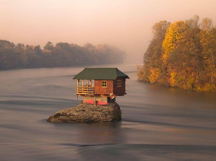 casa serbia