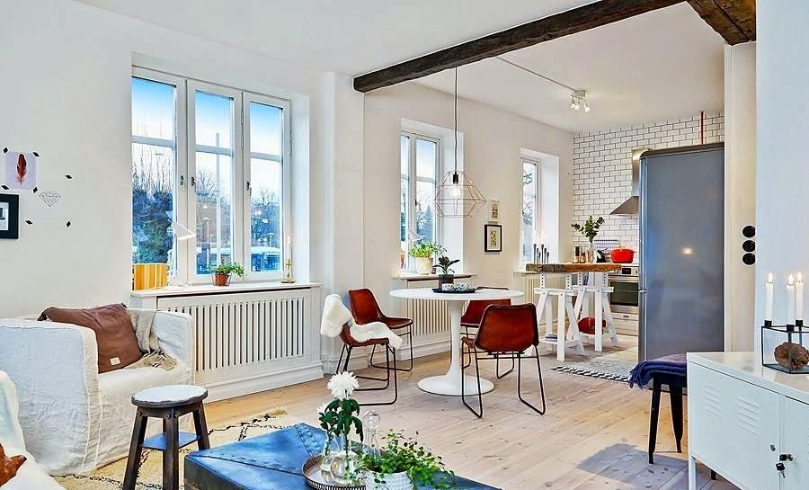 Fabrika de Case - Apartament Suedia