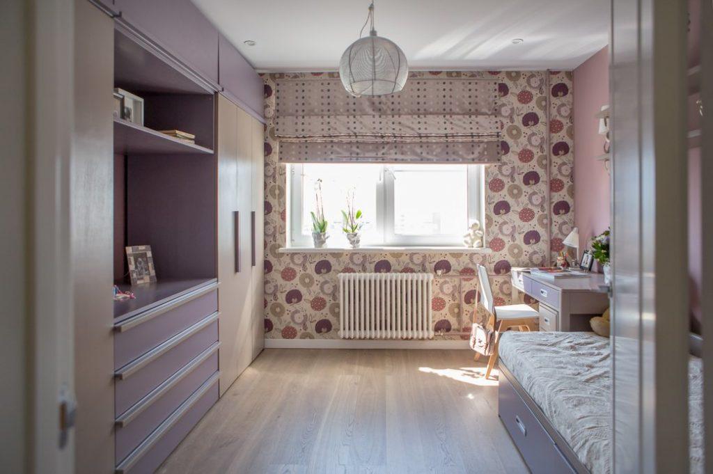 Fabrika de Case - Apartament in Rusia