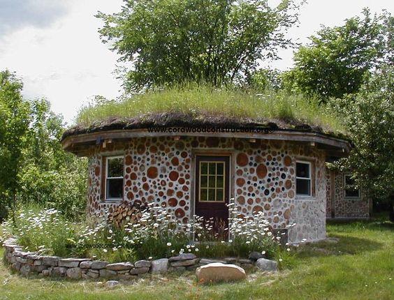 Fabrika de Case - Arhitectura ecologica