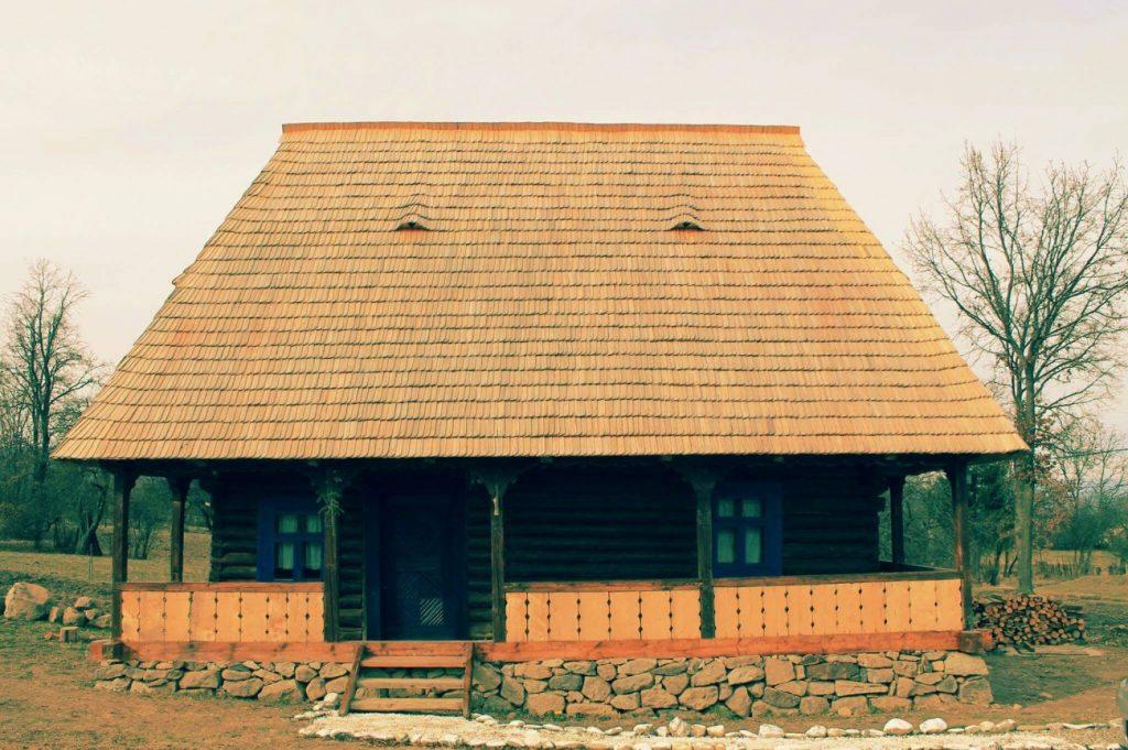 Fabrika de Case - Casa din Vale, Breb