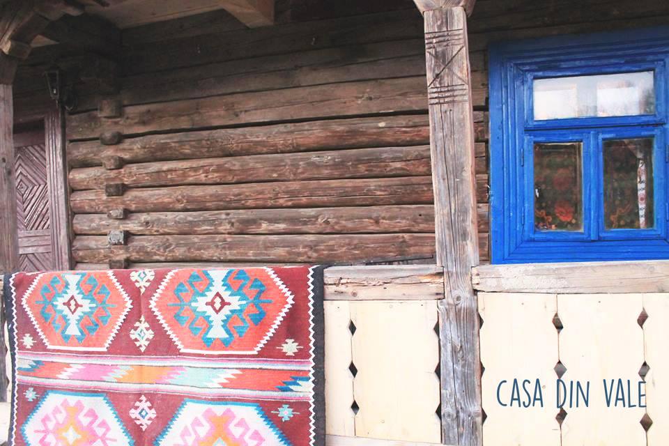 Fabrika de Case - Prispa