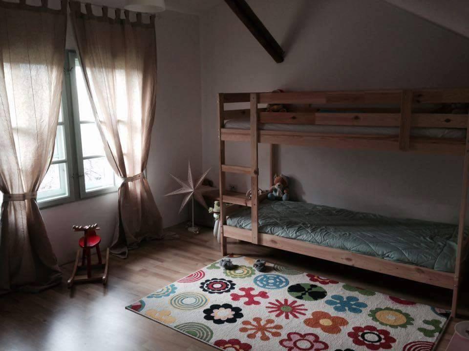 Fabrika de case - Camera copiilor