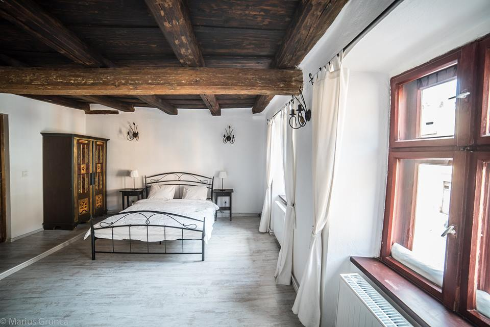 Fabrika de Case - Farrier Apartments