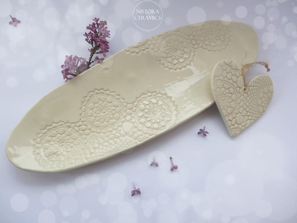 Fabrika de Case - Nistora Ceramics