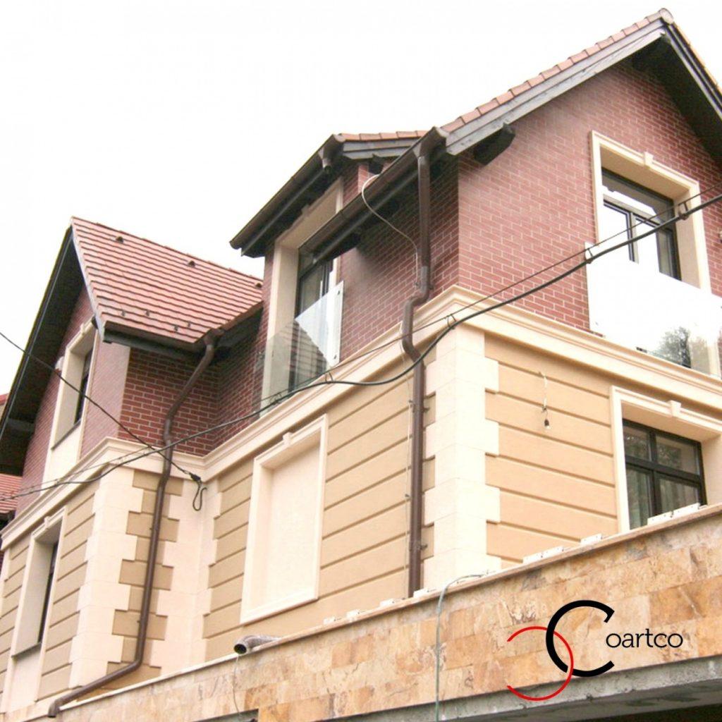 Fabrika de Case - Profile decorative CoArtCo