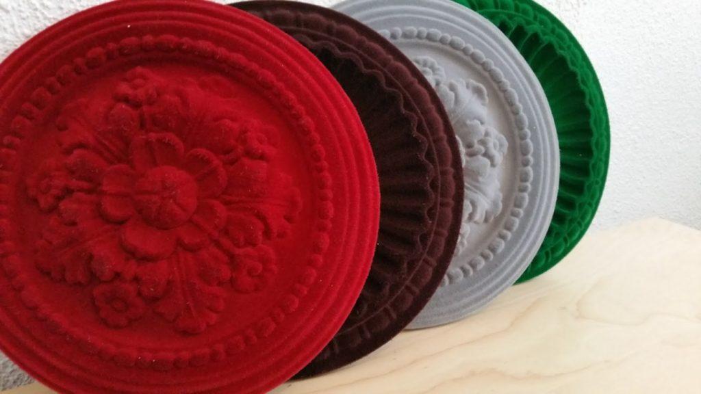 Fabrika de Case - Rozete decorative CoArtCo