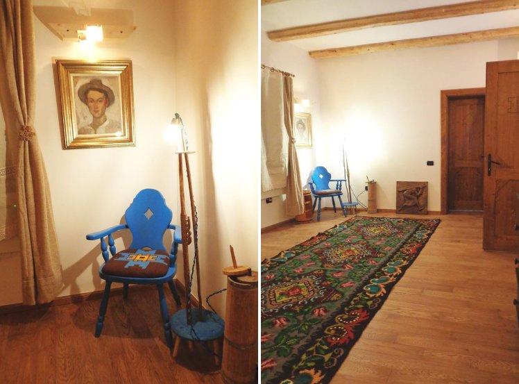 Fabrika de Case - SEZI, reinterpretarea mobilierului traditional
