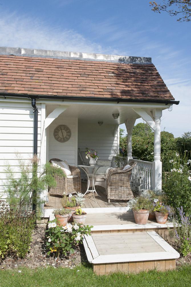 Fabrika de Case - Casa in Anglia