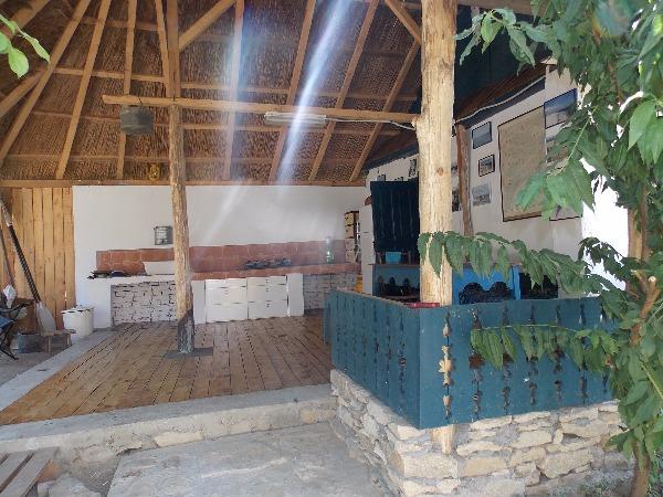 Fabrika de Case - Casa traditionala lipoveneasca