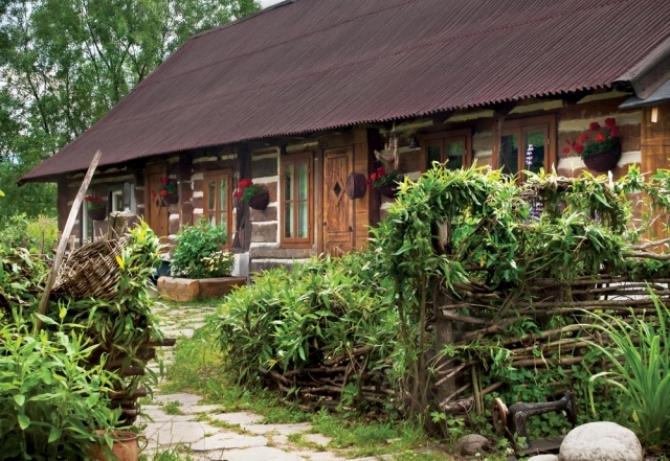 Fabrika de Case - Case in Polonia
