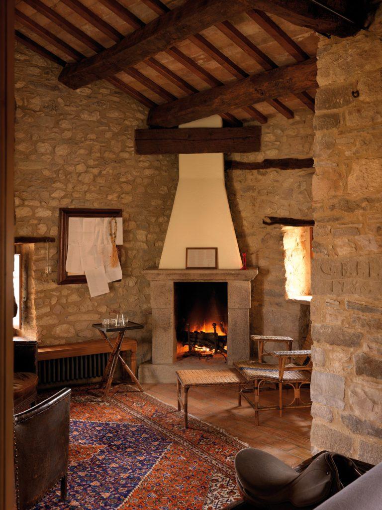 Fabrika de Case - Petrella Guidi Lodge