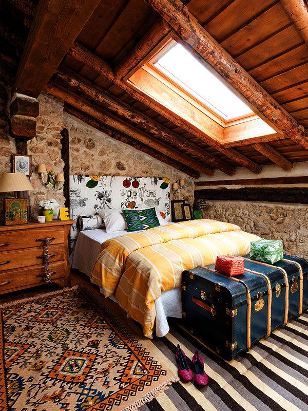 Fabrika de Case - Casa in Spania