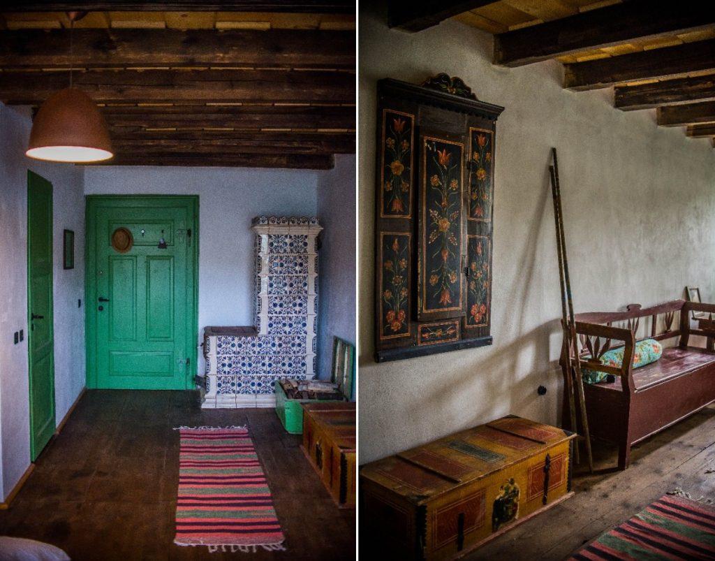 Camera sasoaicei - foto arh Aliona Danilescu