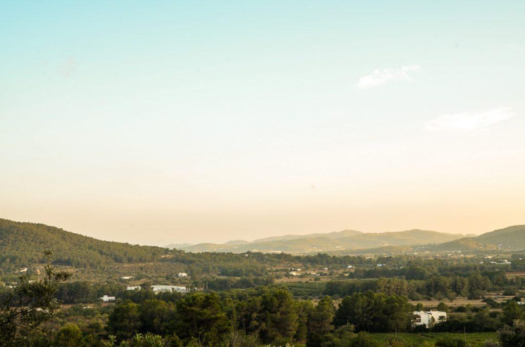 Fabrika de Case - Casa in Ibiza