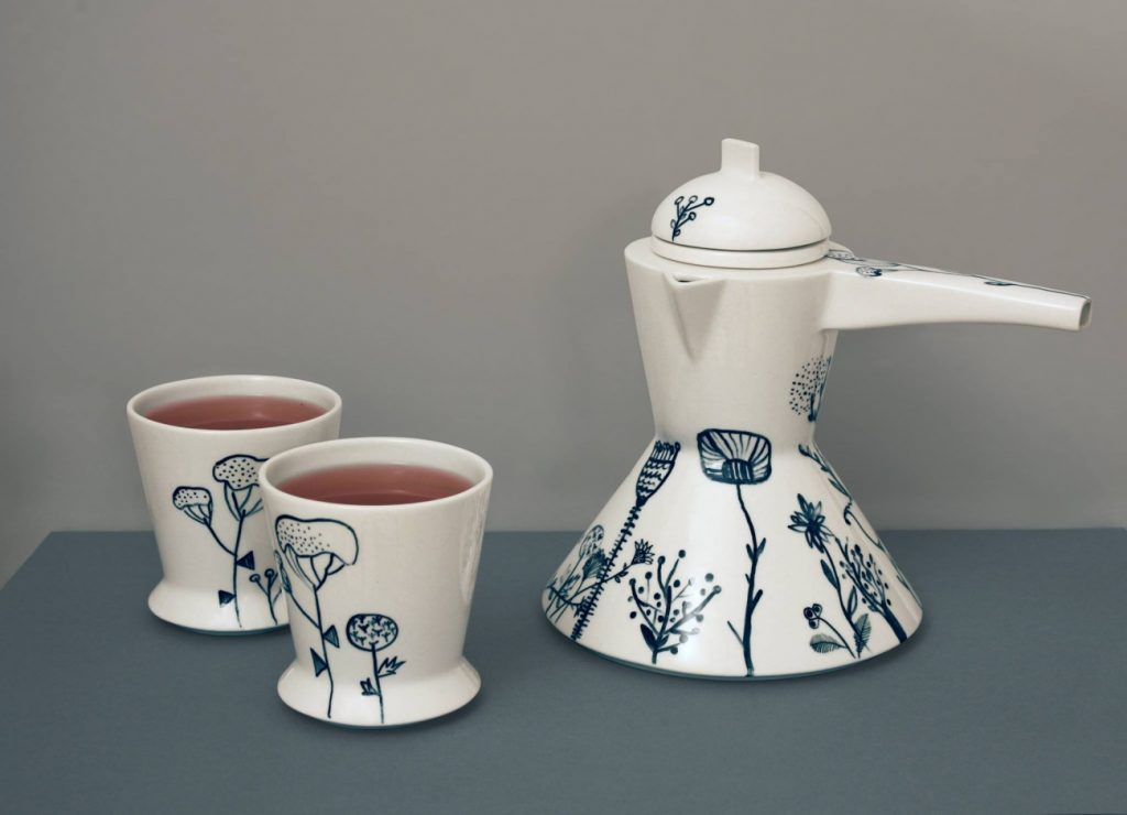 Fabrika de Case - Ceramic Sparrow