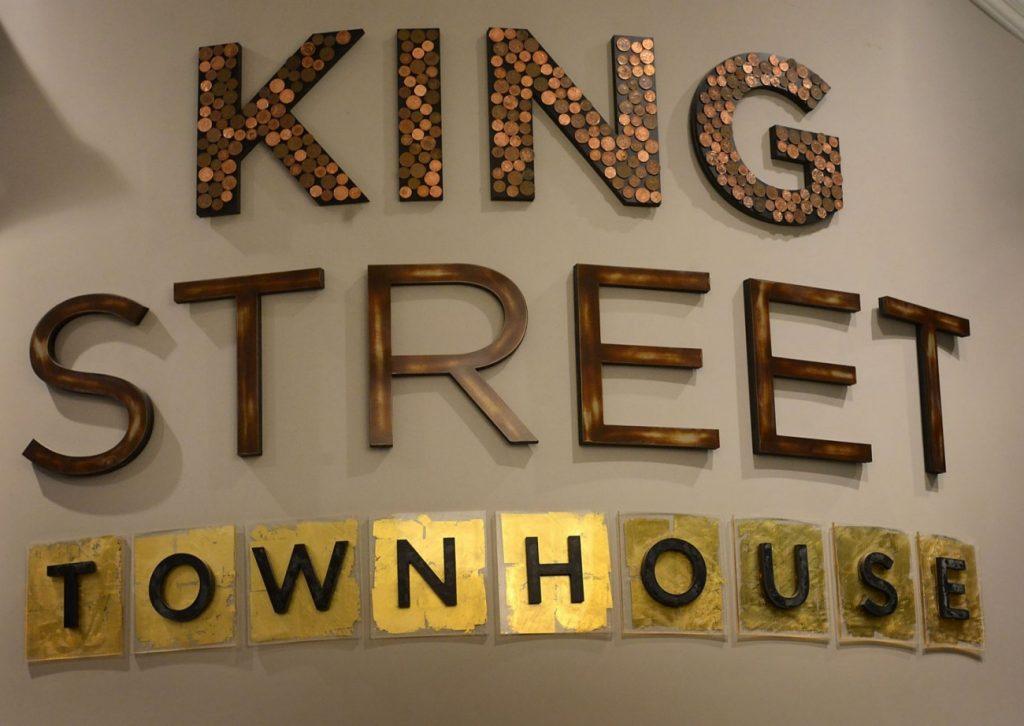 Fabrika de Case - King Street Townhouse Hotel, Machester