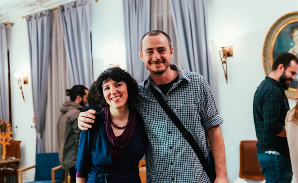 Fabrika de Case - Monica Miron si Bogdan Bocanete