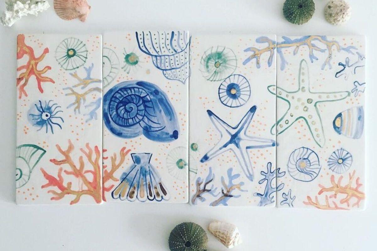 obiecte din ceramica