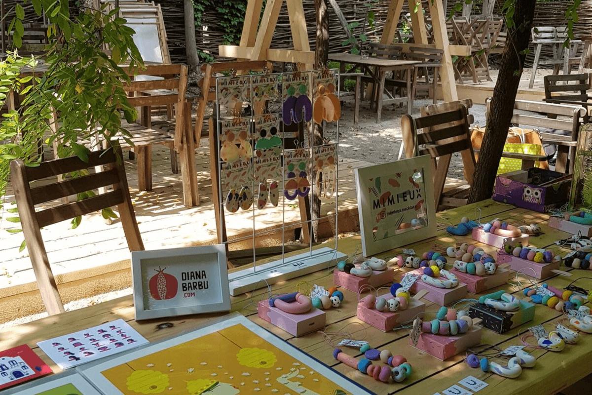targ produse handmade