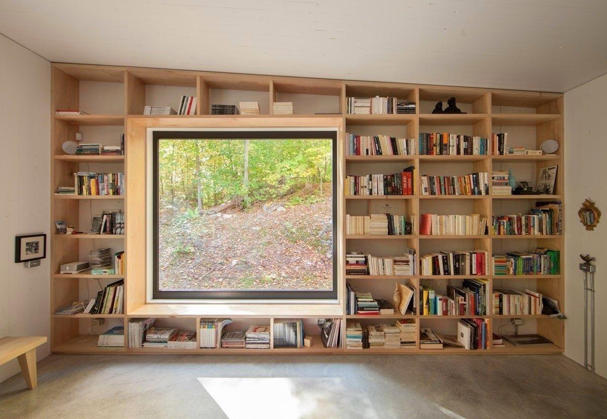 window library