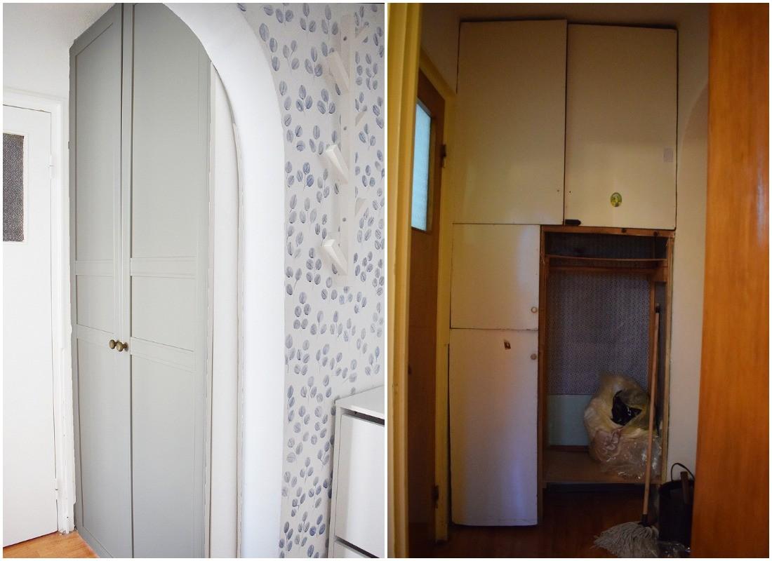hol apartament Bucuresti