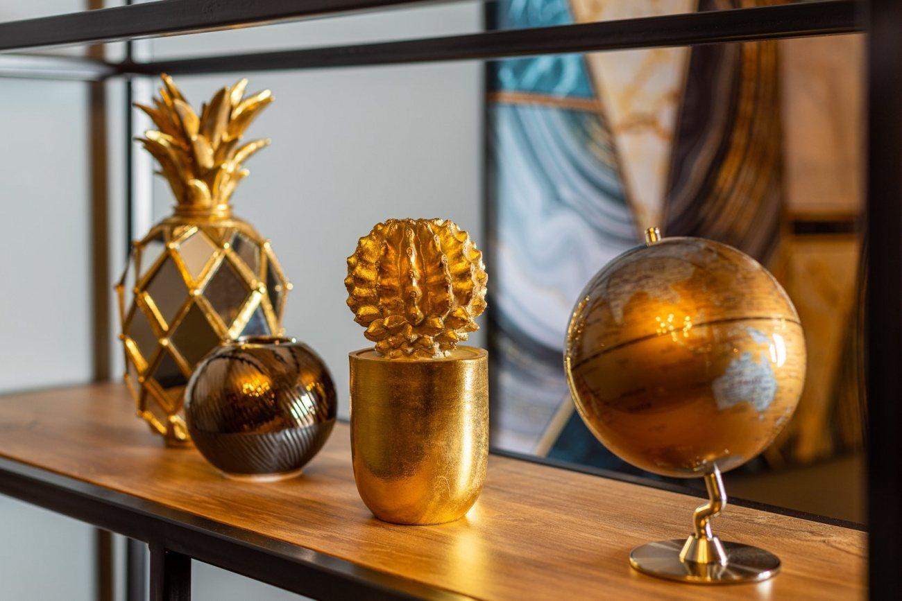 decoratiuni aurii